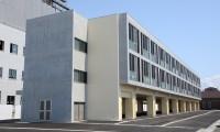 魚沼基幹病院研修医宿舎