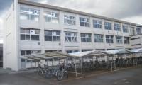 小千谷西高校特別教室棟改修・補強工事
