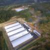 阿賀第2農場新築工事