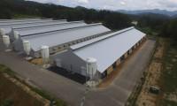 阿賀第1農場増築工事
