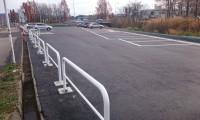 小千谷IC多目的駐車場整備工事