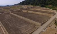 上片貝地区 区画整理第1次工事